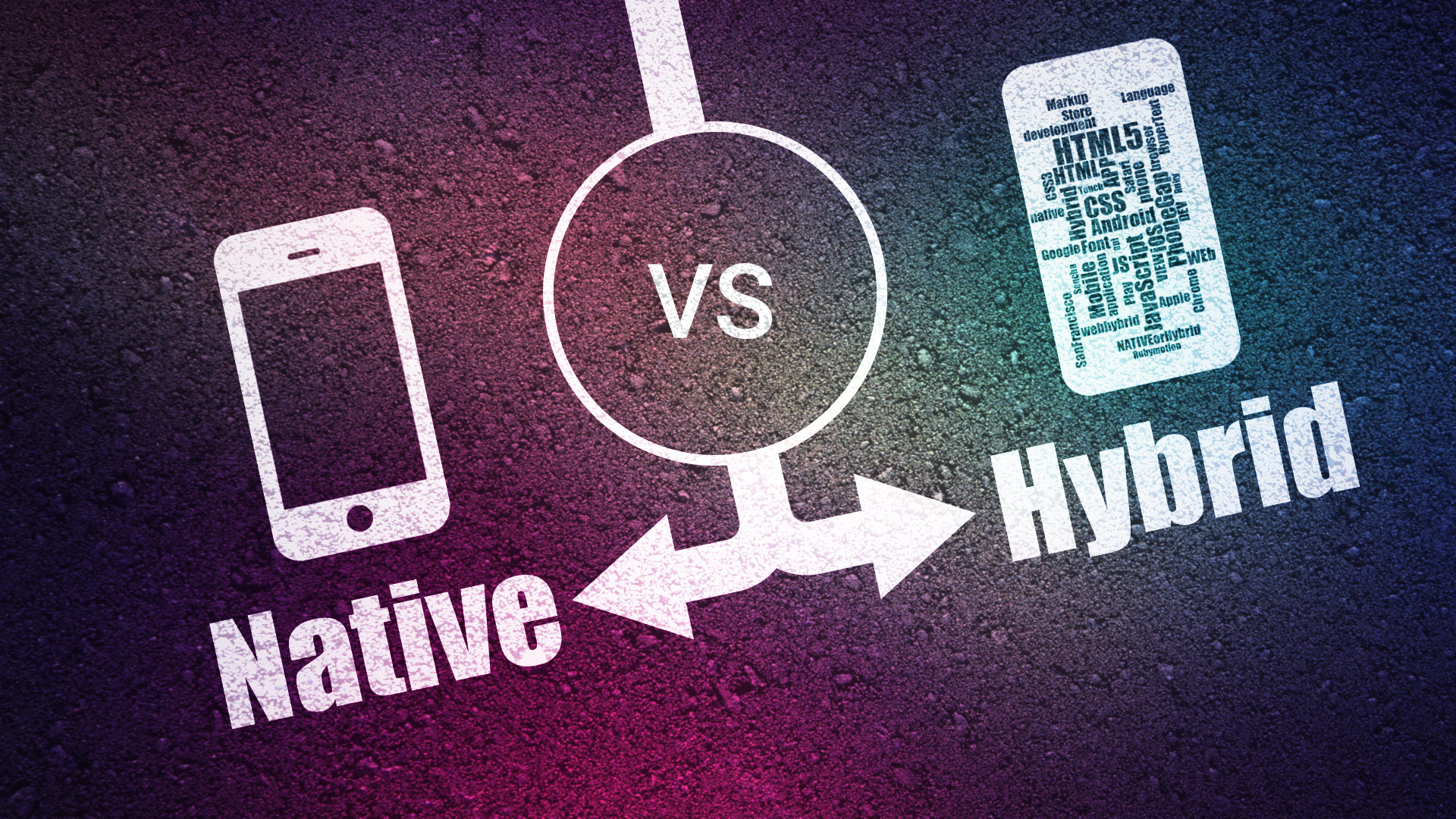 Native vs. Hybrid – How Can a Business Owner Choose Their App Type