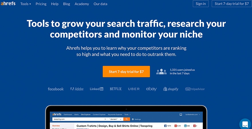 25 Best SEO Software For Small Business From Influencers