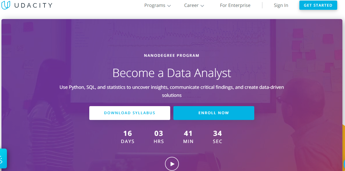Udacity Data Analyst Nanodegree Review