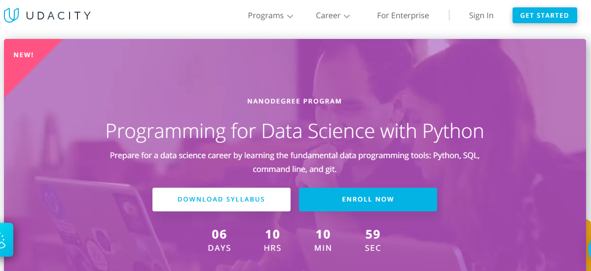 15 Best and Free Udacity Courses, Nanodegree, Certifications