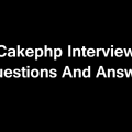 cakephp-interview-questions