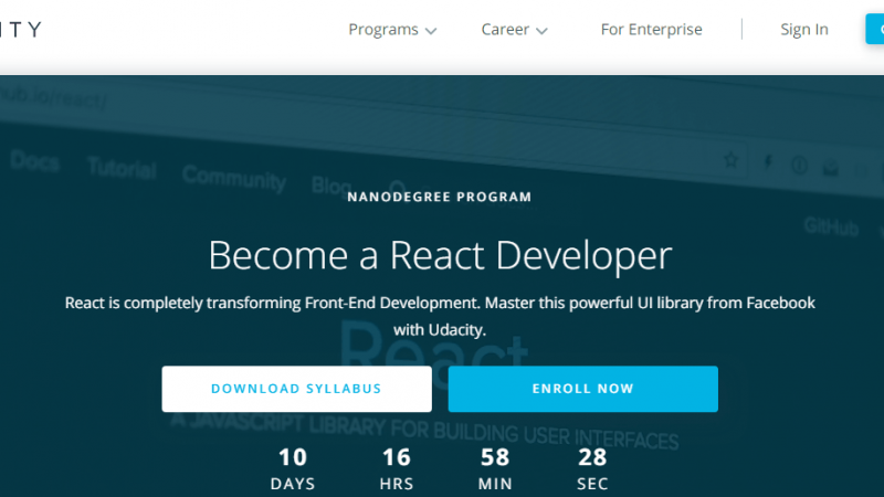 udacity-react-native-nanodegree-program
