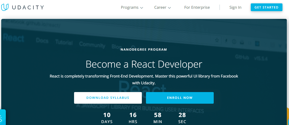 Udacity React Developer Nanodegree Review