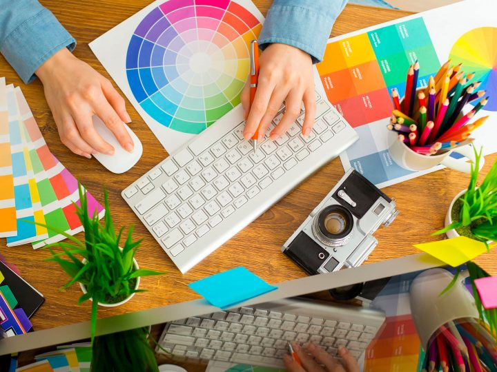 10 Graphic & Web Designer Tools to Make Your Product Stand Out