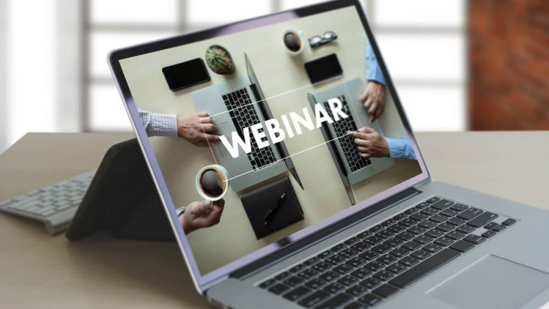 10 Ways to Сreate Remarkable Webinar Content