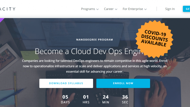 Udacity-dev-ops-engineer-nanodegree-review