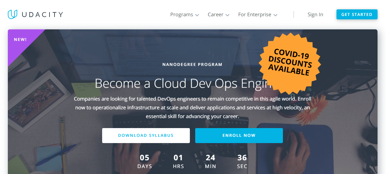 Udacity Dev Ops Nanodegree Course Review, Is it Worth it ?