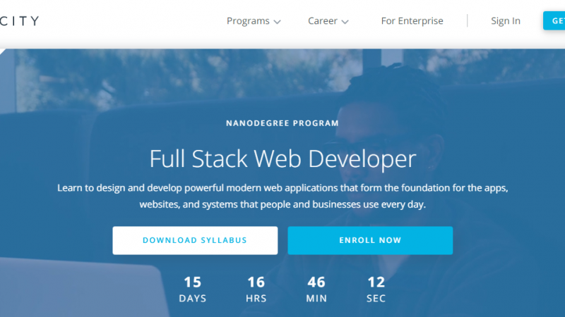 Udacity-full-stack-web-developer-course-review