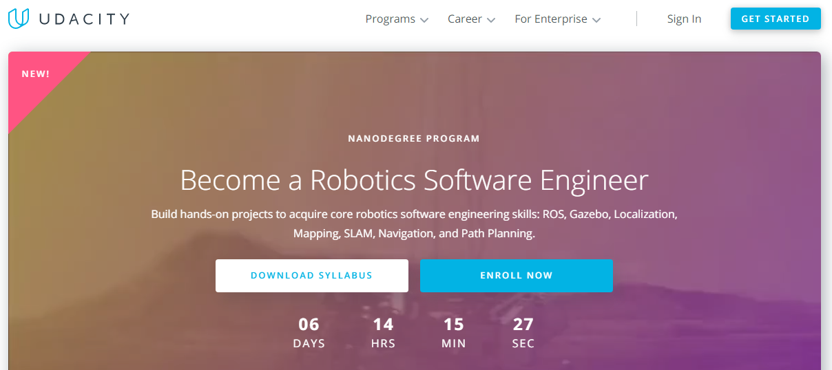 Udacity Robotics Nanodegree Review