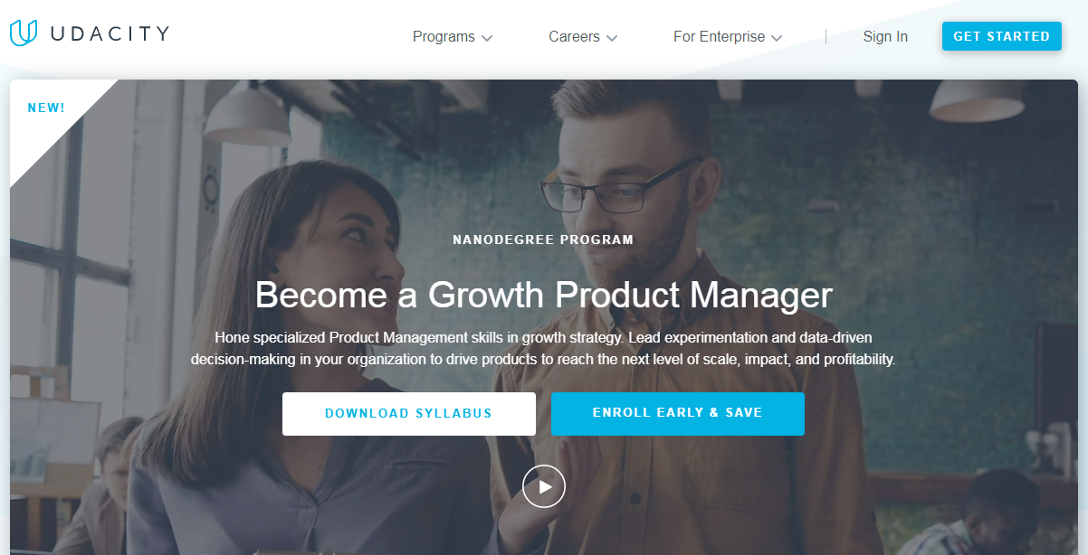 Udacity Growth Product Manager Nanodegree Review