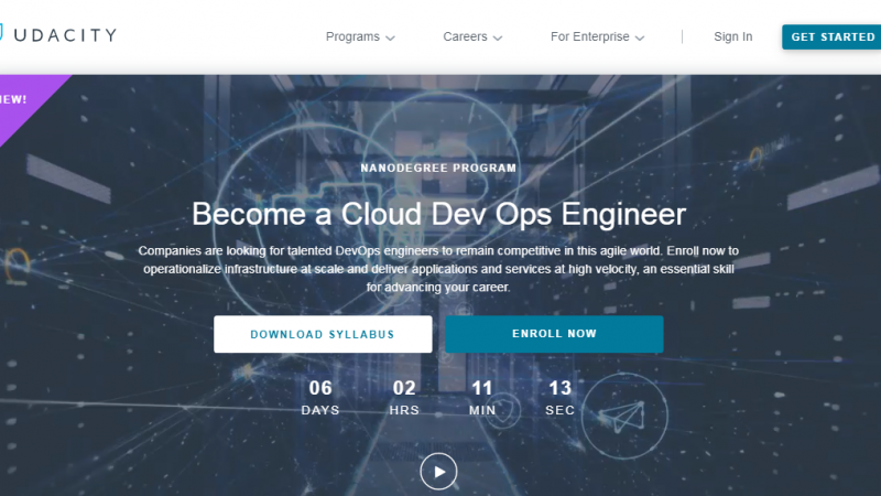 udacity-Cloud-DevOps-Engineer-nanodegree-review