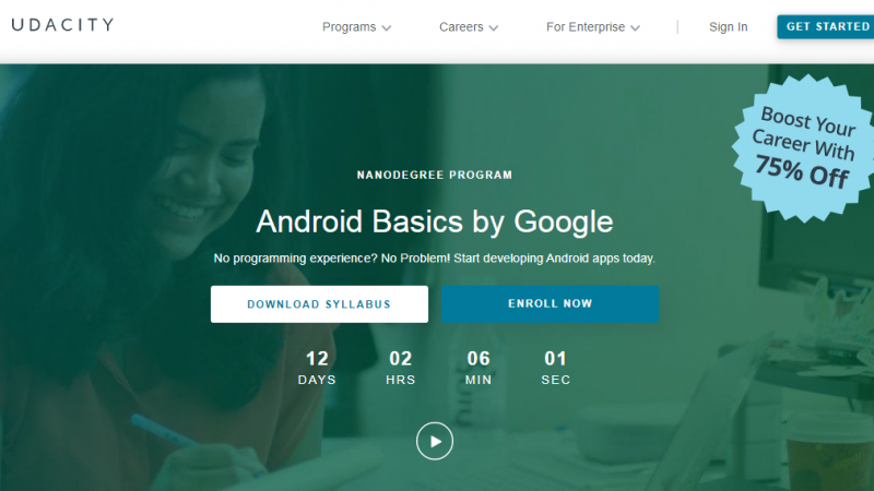 udacity android basics nanodegree review