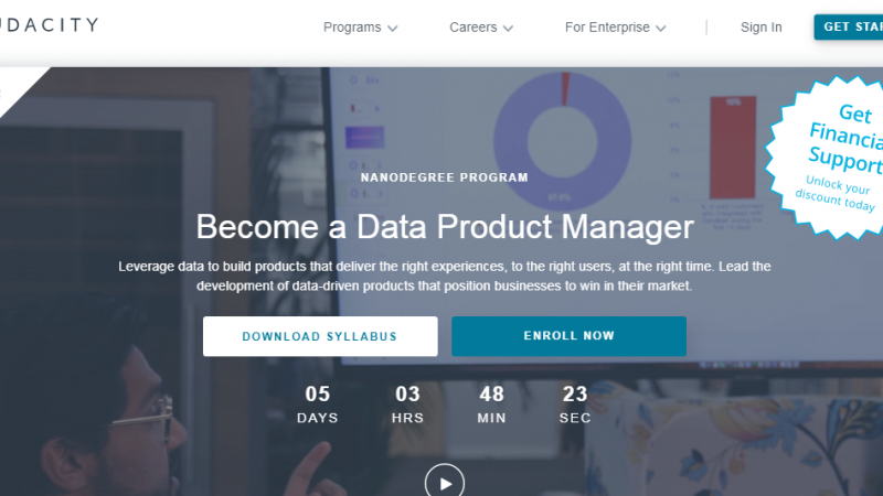udacity-data-product-manager-nanodegree-review