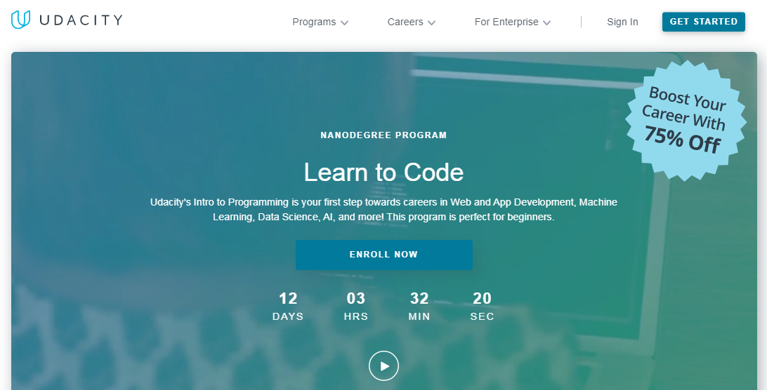 Udacity Introduction to Programming Nanodegree Review