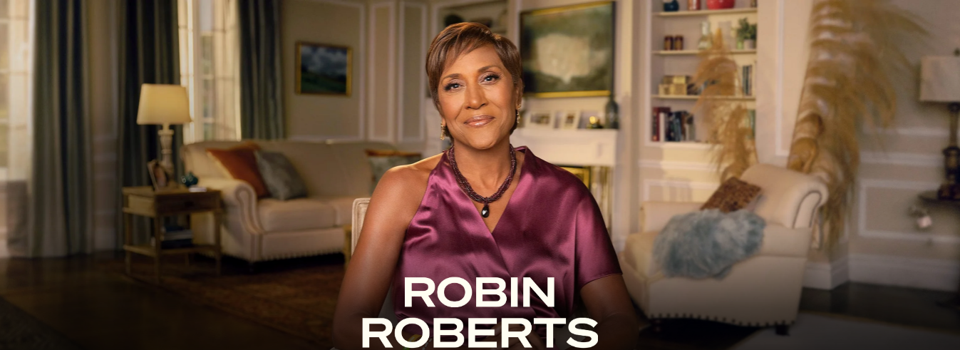 Robin Roberts Teaches Effective & Authentic Communication MasterClass Review