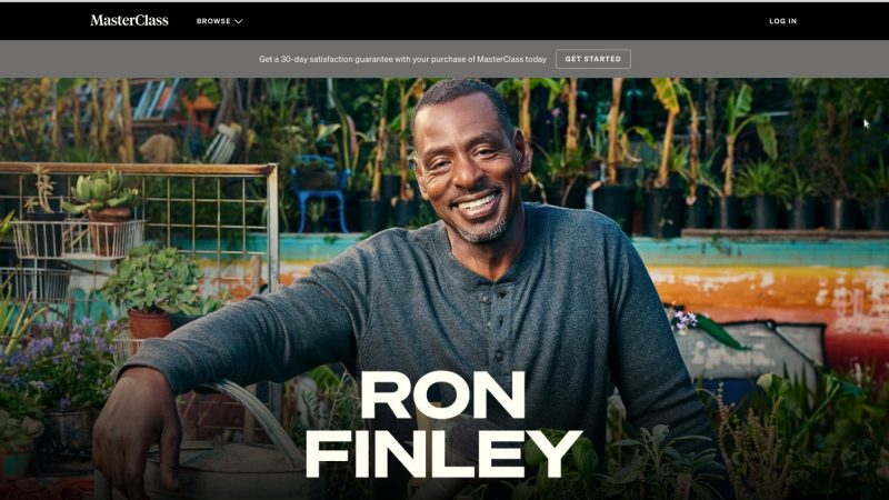ron-finley-masterclass-review
