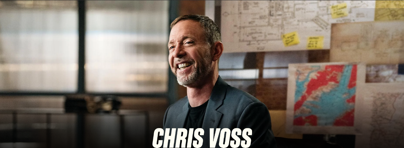 Chris Voss Teaches Negotiation MasterClass Review