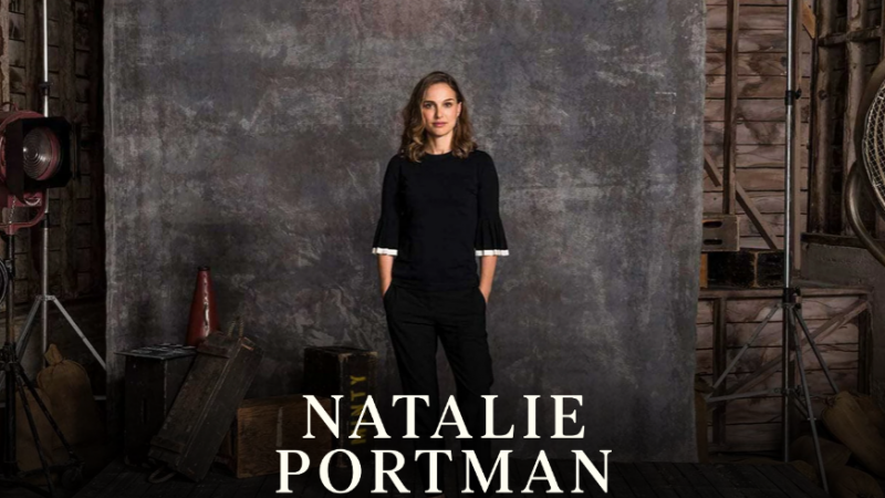 Natalie Portman Teaches Acting MasterClass Review