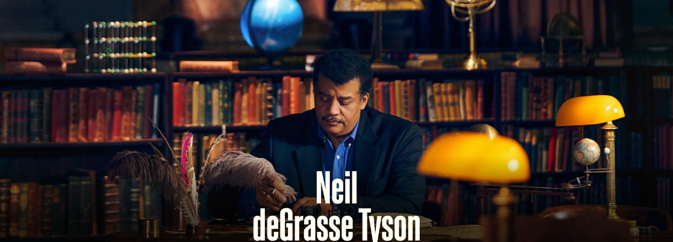 Neil Degrasse Tyson Teaches Scientific Thinking and Communication MasterClass Review: Is It Worth It?