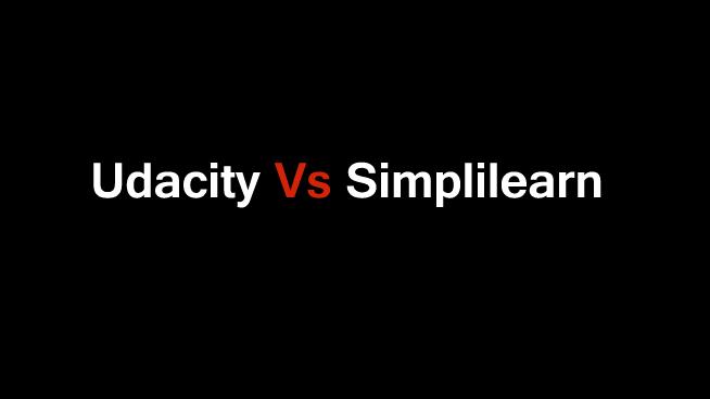 udacity-vs-simplilearn