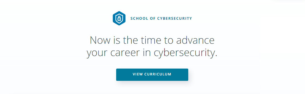 Udacity School of Cybersecurity Review