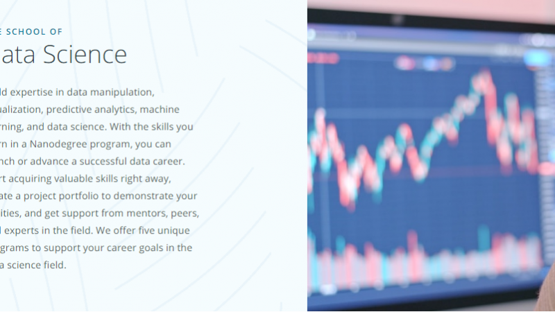 udacity-school-of-data-science-review